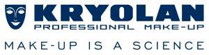 logotipo maquillaje Kryolan Professional Makeup
