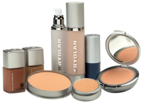 productos kryolan professional makeup